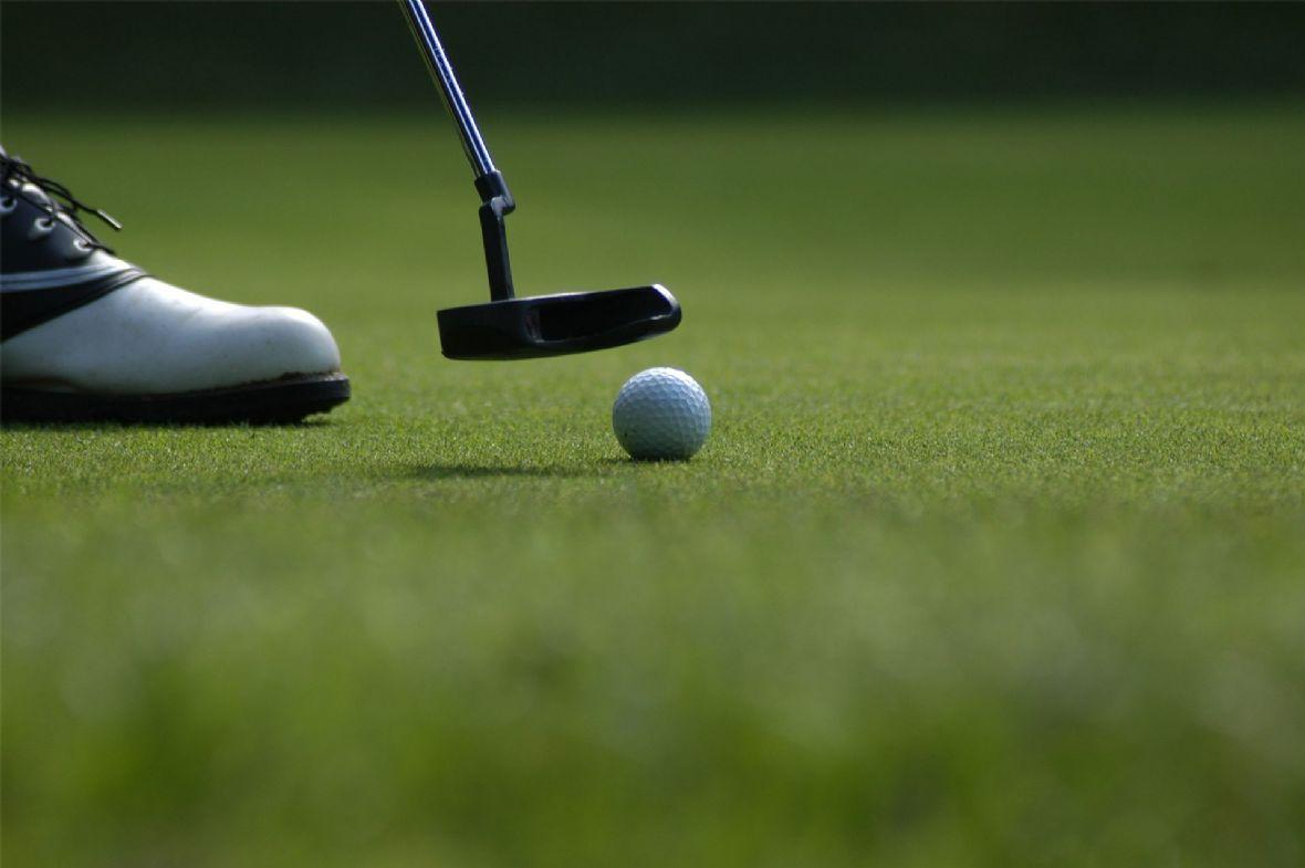 Kjekstad Golfklubb